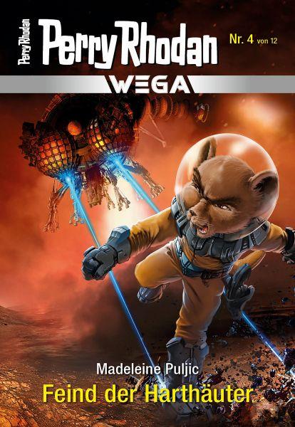 Wega 4: Feind der Harthäuter