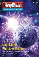 Perry Rhodan 2819: Nacht über Phariske-Erigon (Heftroman)