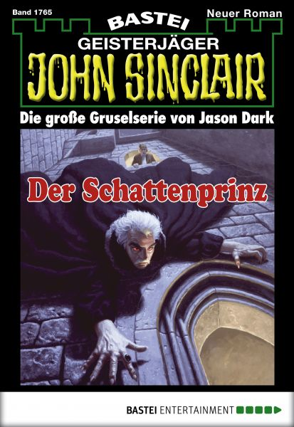 John Sinclair - Folge 1765