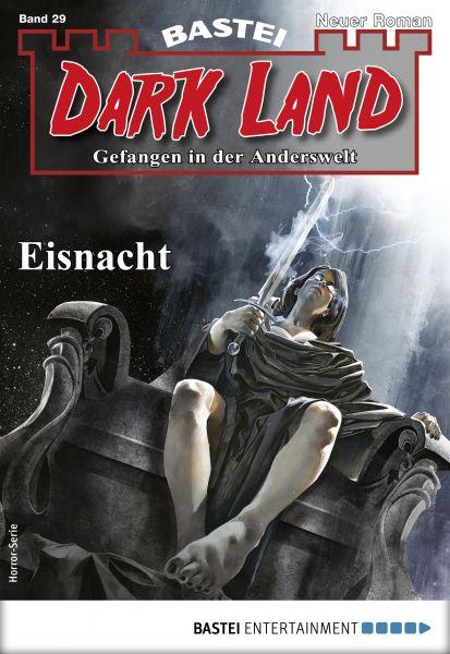 Dark Land 29 - Horror-Serie