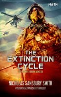 The Extinction Cycle - Buch 3: Krieg gegen Monster
