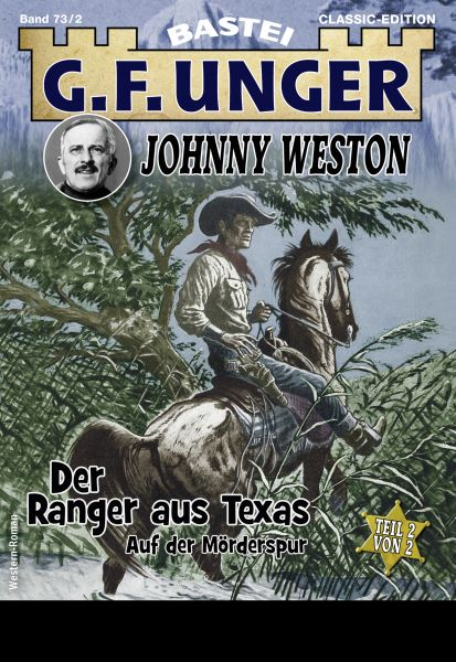 G. F. Unger Johnny Weston 2 - Western