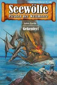 Seewölfe - Piraten der Weltmeere 140