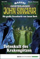 John Sinclair - Folge 2022