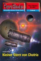 Perry Rhodan 2527: Kleiner Stern von Chatria