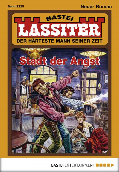 Lassiter - Folge 2225