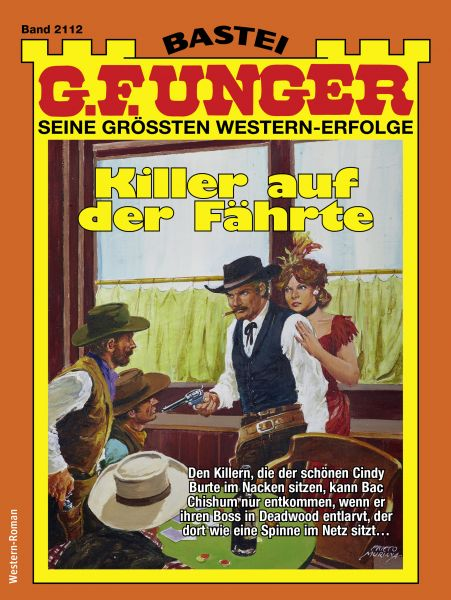 G. F. Unger 2112 - Western