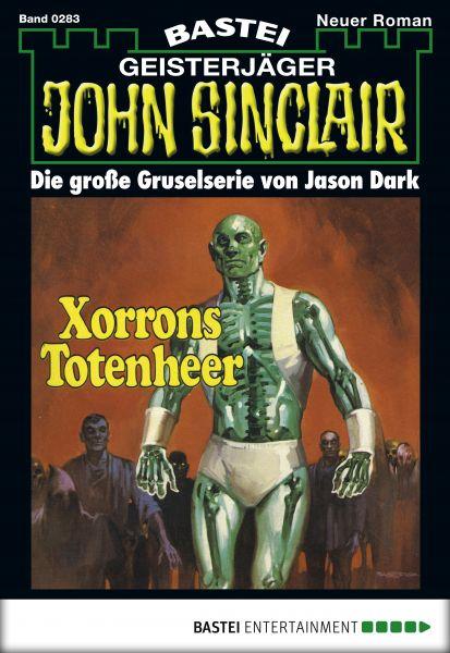 John Sinclair - Folge 0283
