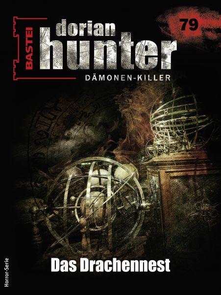 Dorian Hunter 79