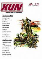 XUN - fantastische Geschichten - Magazinausgabe 13