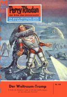Perry Rhodan 101: Der Weltraum-Tramp (Heftroman)
