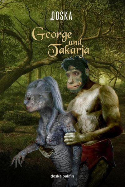 George und Takarja