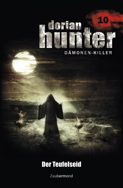 Dorian Hunter 10 - Der Teufelseid