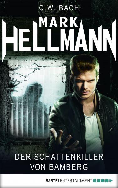 Mark Hellmann 40