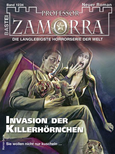 Professor Zamorra 1234