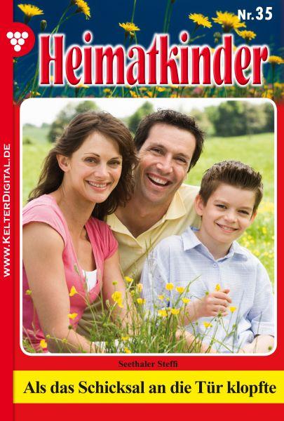 Heimatkinder 35 – Heimatroman