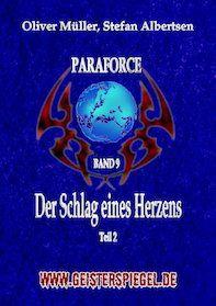 Paraforce 9