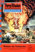 Perry Rhodan 66: Wächter der Verbannten (Heftroman)