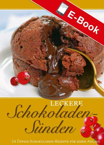 Leckere Schokoladen-Sünden