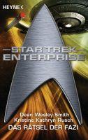 Star Trek - Enterprise: Das Rätsel der Fazi