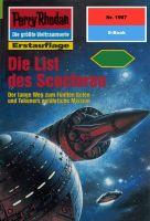 Perry Rhodan 1967: Die List des Scoctoren (Heftroman)