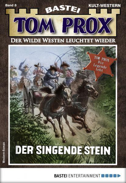 Tom Prox 8 - Western