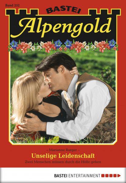 Alpengold - Folge 252