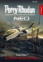 Perry Rhodan Neo 107: Botschaft von den Sternen