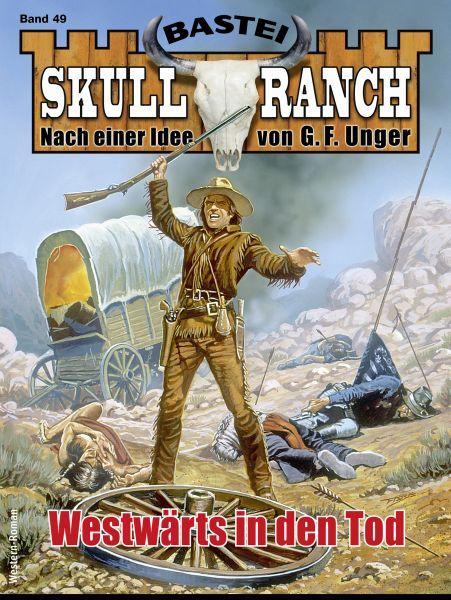 Skull-Ranch 49 - Western