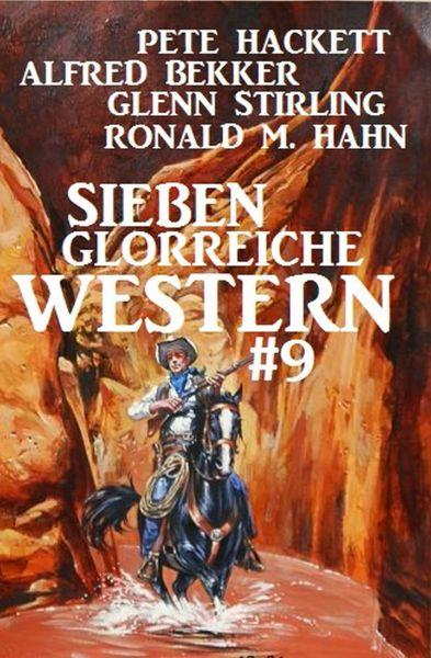 Sieben glorreiche Western #9
