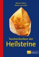 Taschenlexikon der Heilsteine - eBook