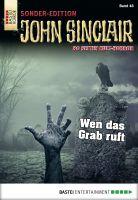 John Sinclair Sonder-Edition - Folge 048