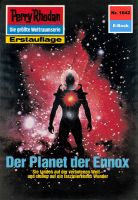 Perry Rhodan 1642: Der Planet der Ennox