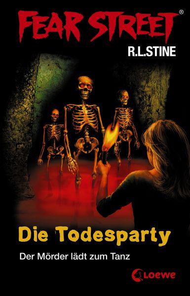 Fear Street 22 - Die Todesparty