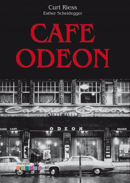 Cafe Odeon