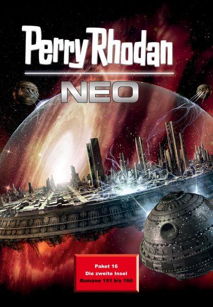 Perry Rhodan Neo Paket 16