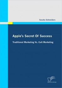 Apple's Secret Of Success - Traditional Marketing Vs