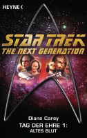 Star Trek - The Next Generation: Altes Blut