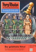 Perry Rhodan 14: Das galaktische Rätsel (Heftroman)