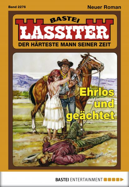 Lassiter - Folge 2276