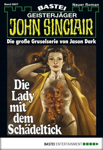 John Sinclair - Folge 0507