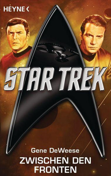 Star Trek: Zwischen den Fronten