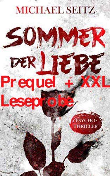 Sommer der Liebe - Prequel + XXL-Leseprobe