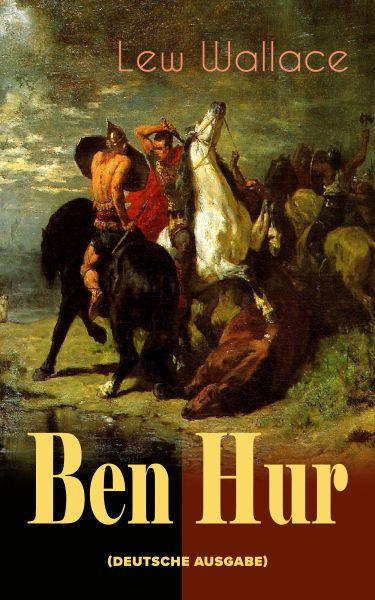 Ben Hur (Deutche Ausgabe)