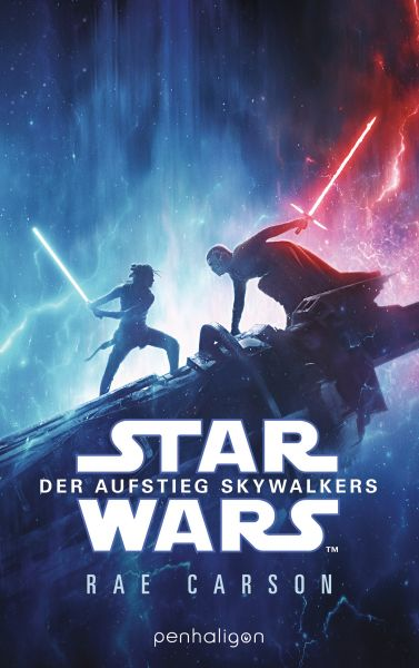 Star Wars™ - Der Aufstieg Skywalkers