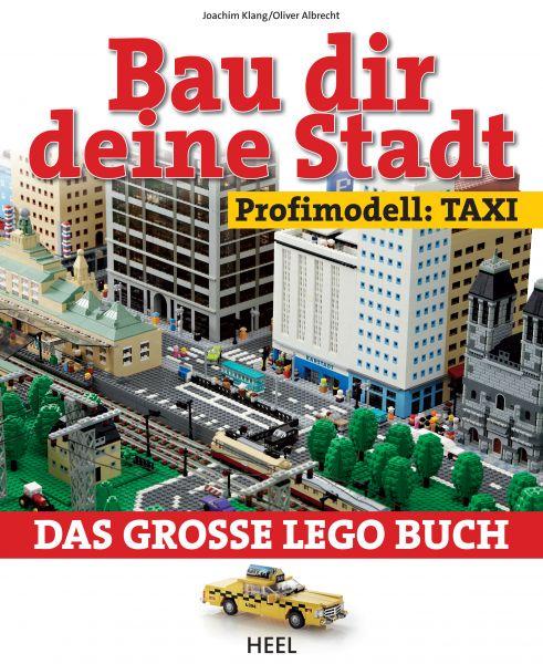 Bau dir deine Stadt - Profimodell: Taxi
