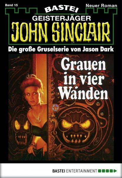 John Sinclair - Folge 0015