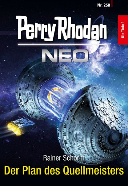 Perry Rhodan Neo 258