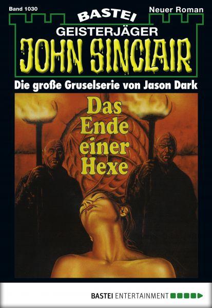 John Sinclair - Folge 1030