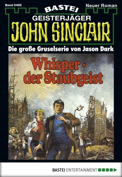 John Sinclair - Folge 0485